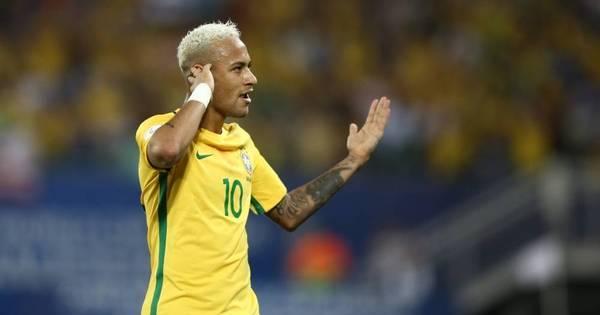 Neymar promete continuar estilo extravagante mesmo diante de ...