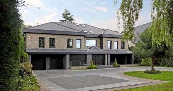 A luxuosa mansão de Ibrahimovic em Manchester - Fotos - R7 Futebol