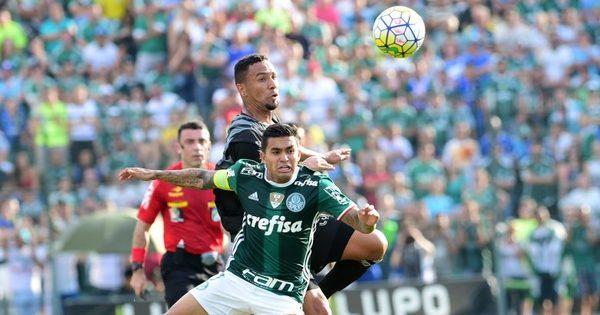 Palmeiras vence fora de casa e amplia vantagem para Flamengo a ...