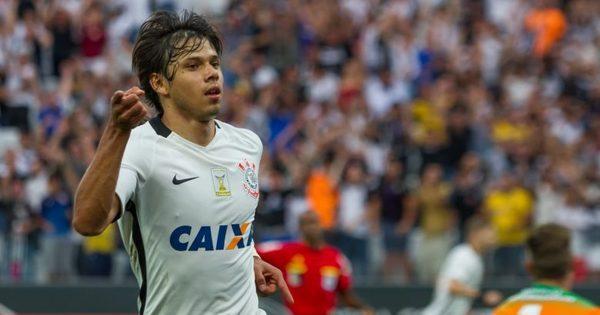 Na estreia de Oswaldo de Oliveira, Corinthians bate lanterna ...