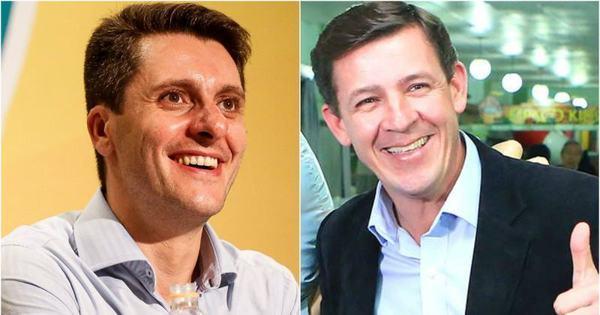 Candidatos à Prefeitura de São Bernardo se enfrentam hoje em ...