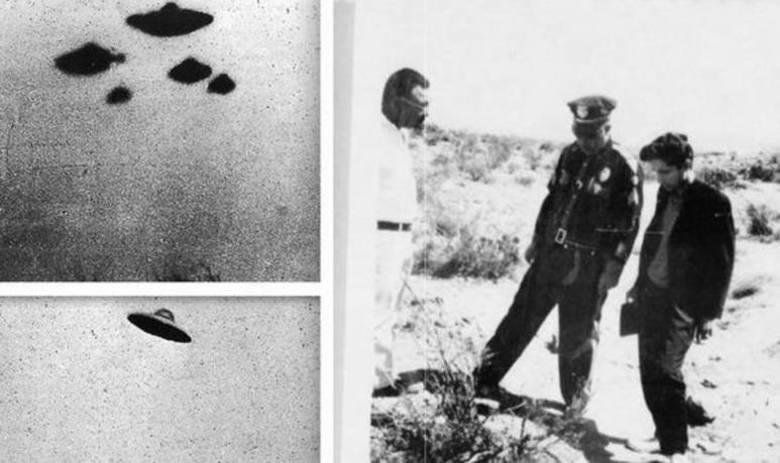 A agência de inteligência dos EUA (CIA), muitas vezes acusada de esconder evidências de vida extraterrestre do público, revelou uma série de arquivos até então secretos. Alguns desses documentos incluem imagens bizarras do que parecem ser discos voadores, muitos dos quais faziam parte de investigações nos anos 1940 e 50, após um episódio que ficou conhecido como 'caso Roswell'
