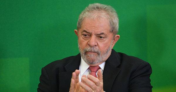PT vive tensão com expectativa da prisão de Lula - Notícias - R7 Brasil
