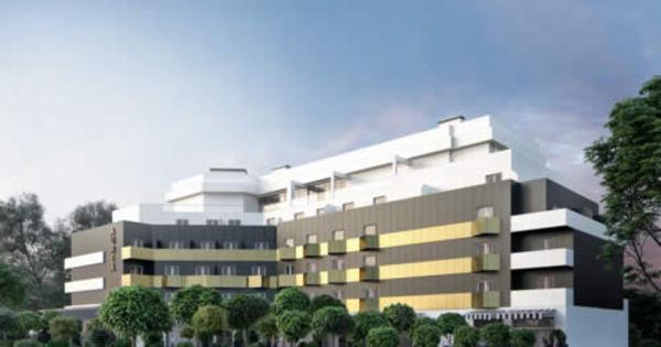 Fatima Hotels Group representa a partir de 2017 novo hotel de 4 ...