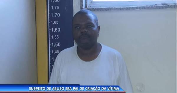 RJ: pai de criação é preso por suspeita de abusar de criança por 8 ...