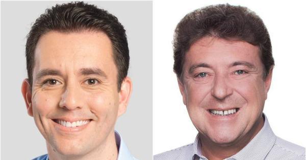 Candidatos à Prefeitura de Santo André se enfrentam hoje em ...