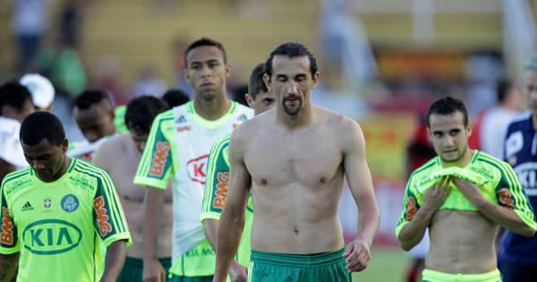 STJD já zombou Palmeiras em pedido de anulação de resultado ...