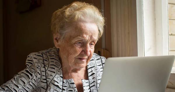 Apenas 20% dos idosos usam a internet para fazer compras, aponta ...