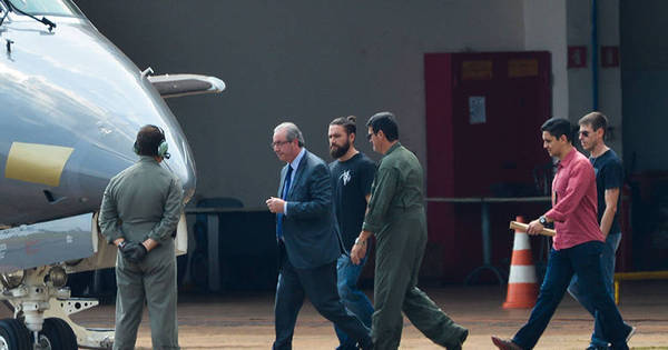 Prisão de Cunha provoca apreensão entre políticos - Notícias - R7 ...