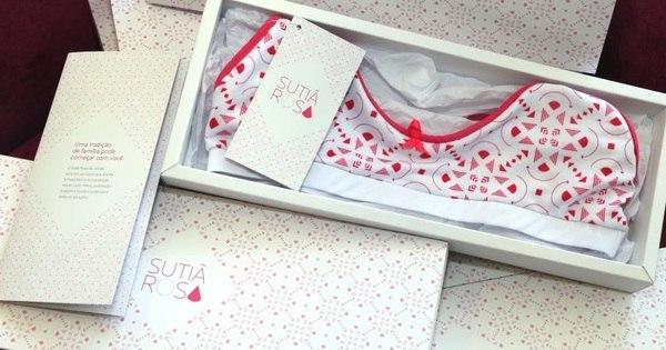 Sutiã Rosa: projeto social quer incentivar meninas a cuidarem da ...