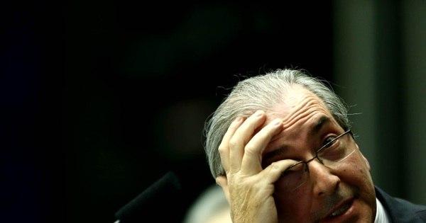 Veja como a prisão do ex-deputado Eduardo Cunha repercutiu na ...
