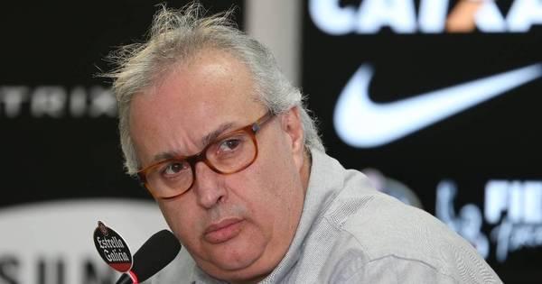 'Rebelião' de ex-aliados deixa Roberto de Andrade isolado no ...