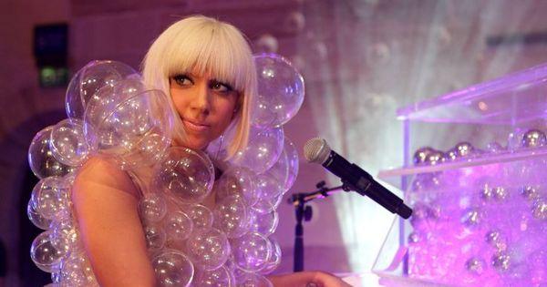 Lady Gaga vai se apresentar no Rock in Rio 2017 - Entretenimento ...