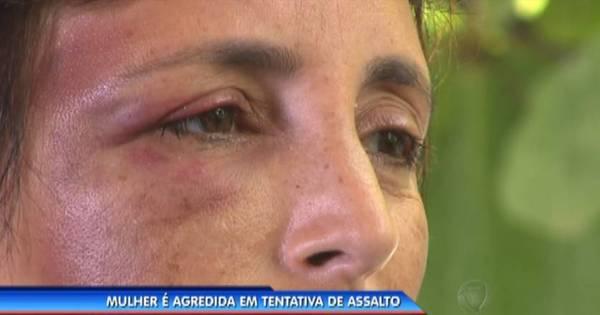 Empresária é agredida por 3 homens na porta de casa em Ipanema ...