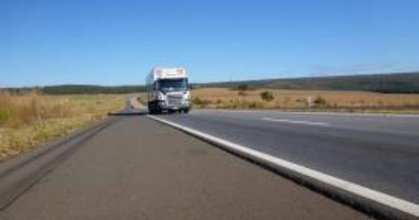 Obrigatoriedade de exame para caminhoneiros reduz em 38 ...