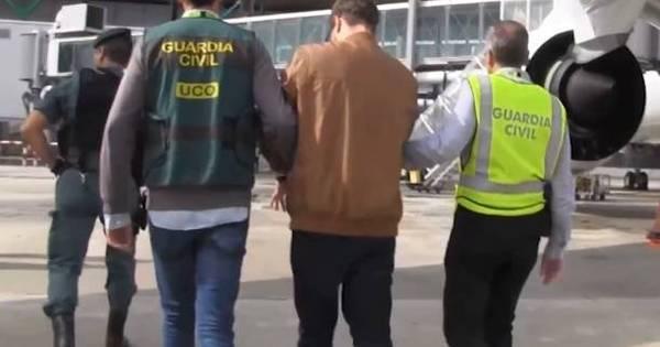 Brasileiro confessa ter esquartejado família na Espanha - Notícias ...