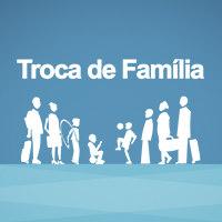 Troca de Família – Acompanhe o reality show – Rede Record