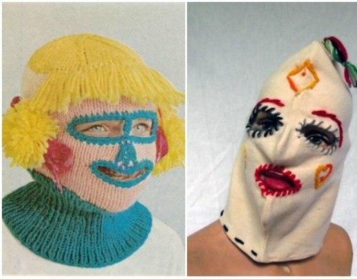 Dia das Bruxas: máscara de pano é a coisa mais assustadora que existe!