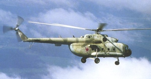 Queda de helicóptero mata 21 pessoas na Rússia - Cidades - R7 ...