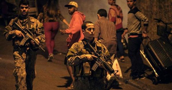 4 visões sobre a crise e o futuro das UPPs no Rio - Notícias - R7 Rio ...