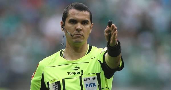 Falam muito! Palmeiras e Flamengo reclamam, mas foram ...
