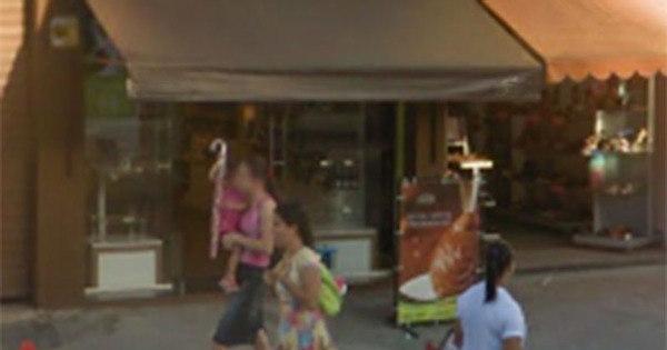Loja de chocolate é roubada no bairro de Itapuã, na capital baiana ...