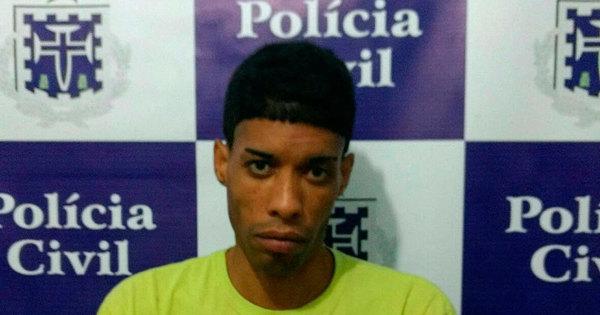 Homem é preso após matar desafeto a pedradas e facadas na Bahia