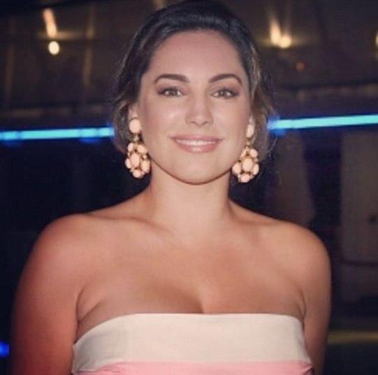 A atriz ganhou o título de corpo perfeito. E quem analisou os pré-requisitos foram cientistas da Universidade do Texas (EUA)