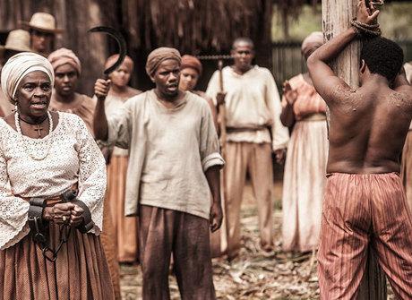 Assista aos capítulos da novela <em>Escrava Mãe</em> também pela web