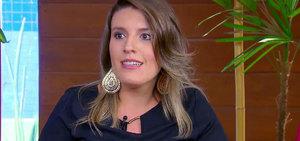 Após descobrir traição, Fernanda se mudou e deixou a casa vazia