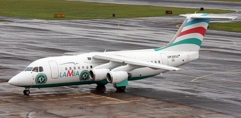 TripulaçãoNomes: Miguel Quiroga (piloto)Romel Vacaflores (assistente de voo)Ovar Goytia Sisy AriasAlex Quispe Gustavo EncinaAngel Lugo
