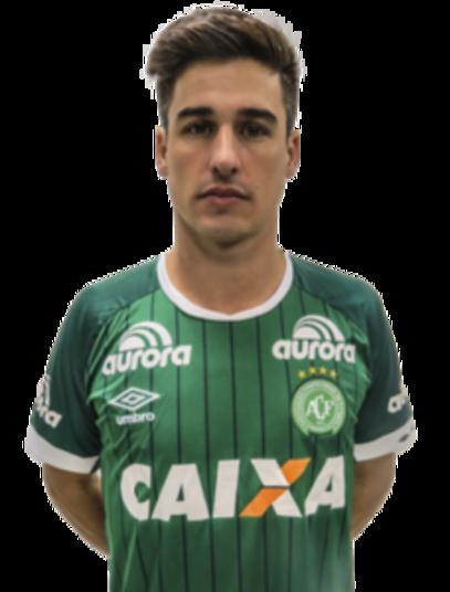 Filipe Machado Posição:ZagueiroPerfil:Filipe José Machado nasceu no dia13 de marçode1984(32 anos) emGravataí,Rio Grande do Sul
