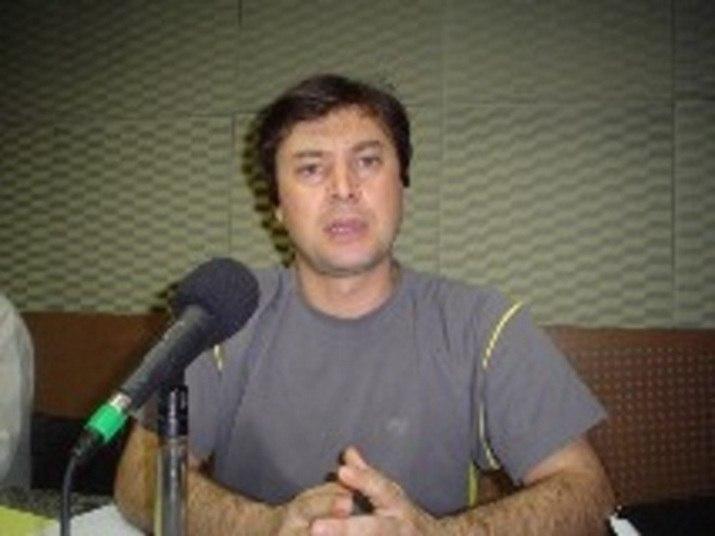 Gelson Galiotto - Rádio Super Condá (Narrador)Perfil: O narrador esportivo da Rádio Super Condá, de Chapecó, era natural da cidade de Rondinha, no Rio Grande do Sul. Galiotto atuava na emissora desde 2001