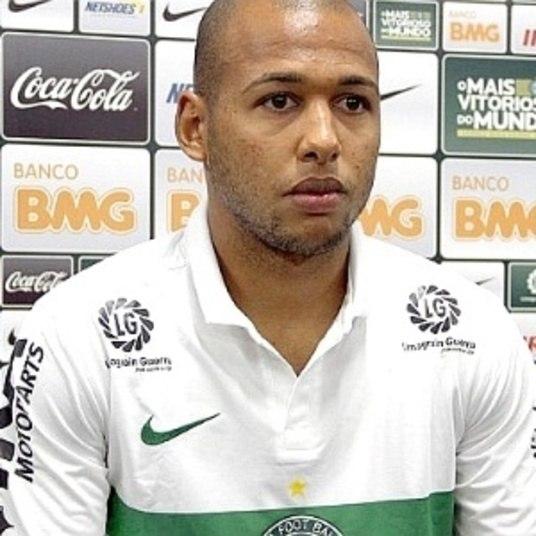 Sergio ManoelPosição:VolantePerfil: Nascido em 8 de setembro de 1989 (27 anos), em Xique-Xique (BA), o volante começou no Nacional, da capital paulista