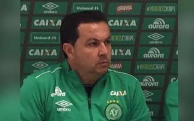 DucaPosição: Auxiliar-técnicoPerfil:Eduardo de Castro Filho, o Duca, era auxiliar-técnico do técnico Caio Junior