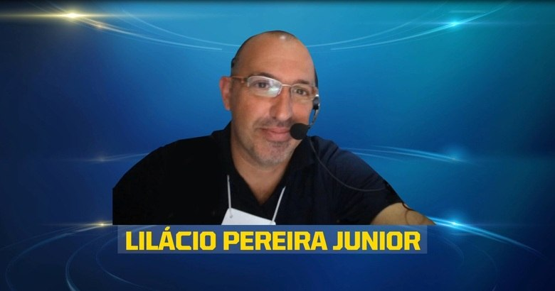 Júnior Lilacio-Fox (Coordenador de externa)Perfil:Coordenador de transmissões externas dos canais FOX desde o começo do ano