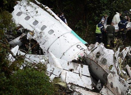 Falta de combustível provocou<br />19 acidentes aéreos com mortes