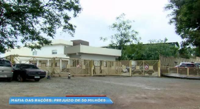 Operação investiga empresa de ração suspeita de sonegar R$ 50 milhões