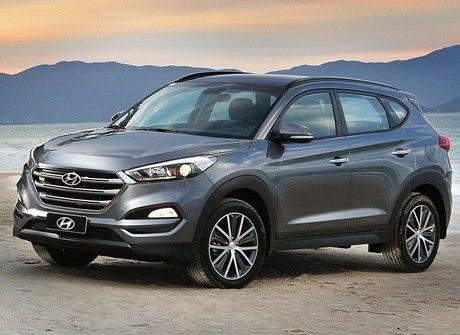 Hyundai lança Tucson nacional que será comercializado por R$ 138.900