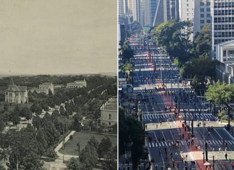 Avenida Paulista completa 125 anos. Conheça a história