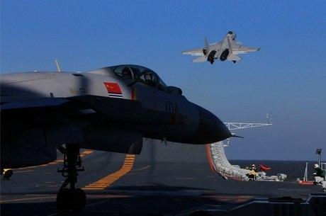 China apreende drone americano e EUA pedem entrega imediata