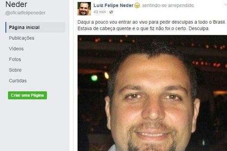 Luiz Neder e Edvânia Nayara tres corações