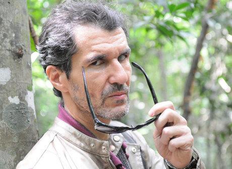 <em>Sem Volta</em>: crueldade de Veredas chocará público da série, diz ator
