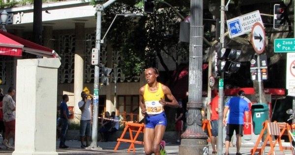 São Silvestre 2016 termina com domínio africano e novo recorde no feminino