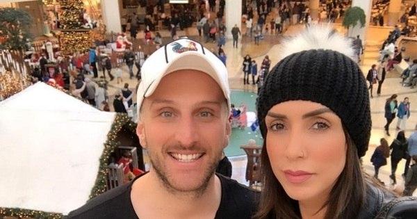 Marido revela que Thaisa mudou planos e escapou de atentado em boate na Turquia