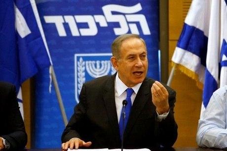 Netanyahu é interrogado pela polícia israelense sobre 'presentes ilegais'