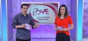 Perdeu?! Assista à íntegra do The Love School do dia 14 de janeiro. É de graça!