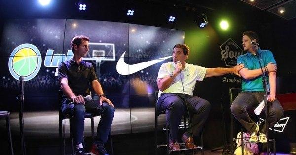 Liga anuncia parceria com Nike, enquanto CBB sofre com fuga de investimento no basquete brasileiro