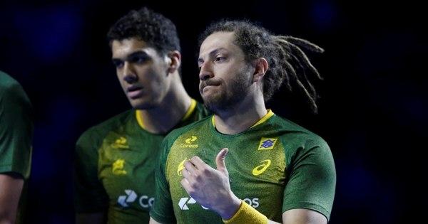 Brasil perde da Noruega e segue em 4º lugar no Mundial de Handebol