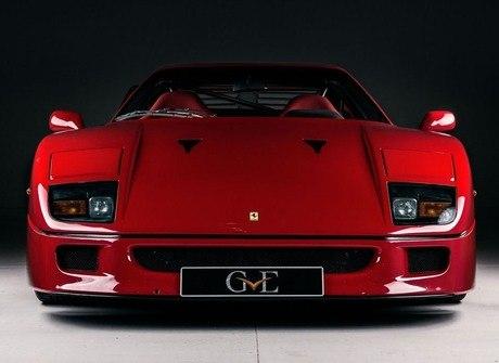 Ferrari que foi de Eric Clapton está à venda por R$ 3,6 milhões. Espie!